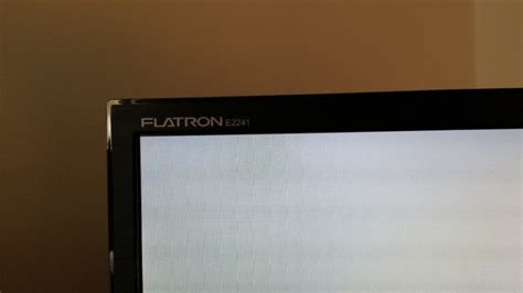 Monitor Lg Flatron E2241 lg flatron e2241 led 215 monitor for sale in kinsale cork