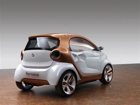smart car daimler daimler rethinks fortwo with solar organic smart