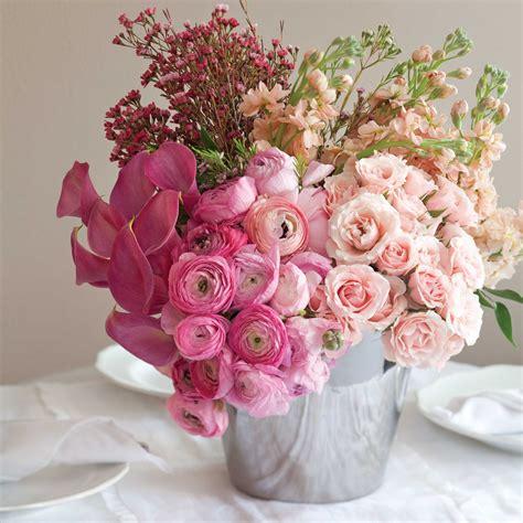 floral centerpieces tips ideas celebrate magazine