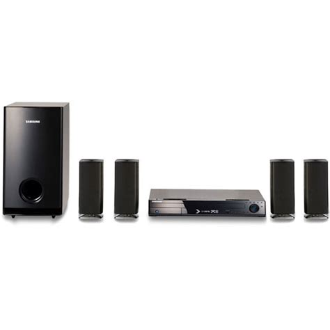samsung ht z510t 5 1 channel home theater system ht z510t b h