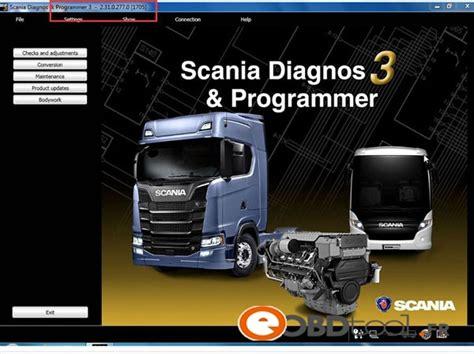 scania sdp3 2 31 for vci2 vci3 free on mega eobdtool fr