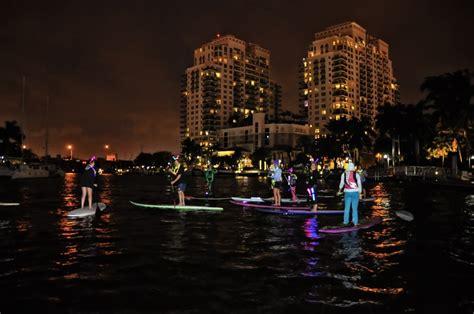 Light Up Lauderdale Riverwalk Fort Lauderdale Lights Ft Lauderdale