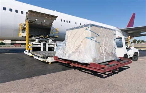overview  air freight practices procedures