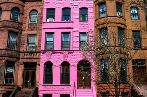 pink houses brooklyn update park slope s no longer pink pink house sold for an obscene amount of money