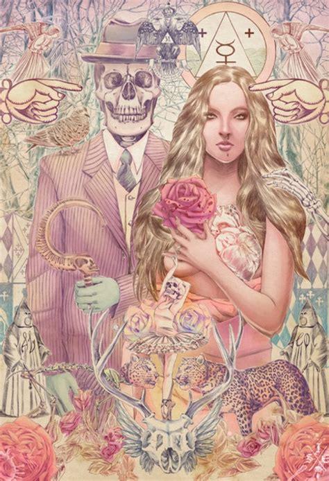 queen tattoo bangkok tarot potions and psychedelic magick spells i m