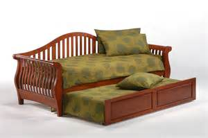 nightfall daybed frame iowa city futon shop