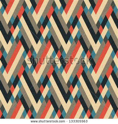abstract pattern upholstery fabric abstract geometric ornament printed on textured stock