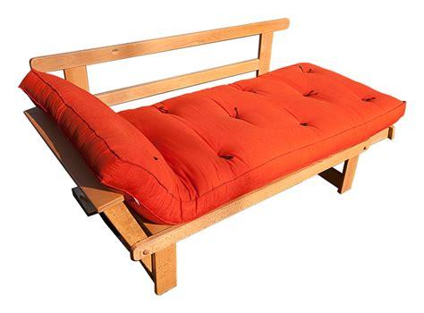 divano letto giapponese divano letto futon sesamo vivere zen