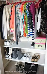 clothes closet how to organize closet clothes