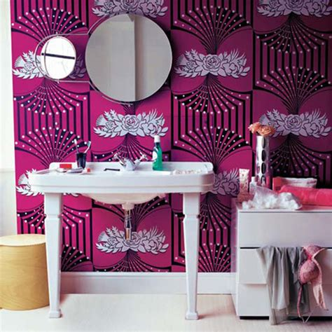 90degree Pink Original interior design tips for small rooms