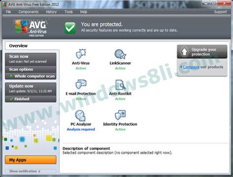 antivirus windows phone 8 avg windows 8 en kaliteli 220 cretsiz antivirus programları