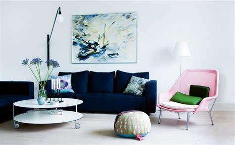 dunkelblauer sessel 40 wohnzimmer sessel mit coolem look die sich im raum