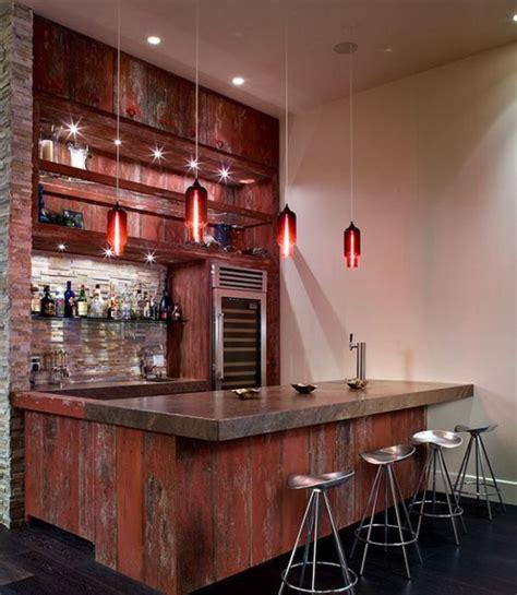 inspirational home bar design ideas   stylish