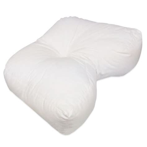 Pillows For Back Sleepers With Neck by 1000 Ideas About Side Sleeper Pillow On