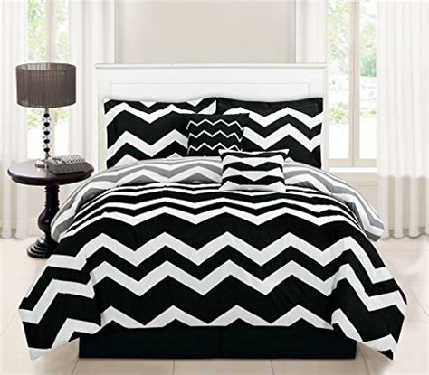 yellow and white chevron comforter yellow gray chevron bedding archives bedroom decor ideas