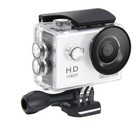 Sports Hd 1080p Waterproof 30m 2 quot sports hd 12mp 1080p wifi 30m waterproof