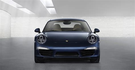 porsche 911 front new porsche 911 porsche 991 in details porsche review