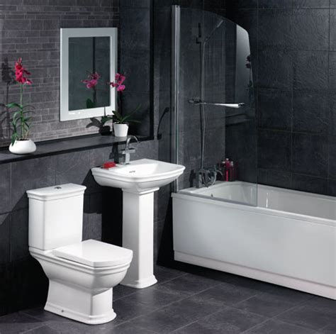 black gray bathroom ideas looking for modern bathrooms in peterborough abbeywood
