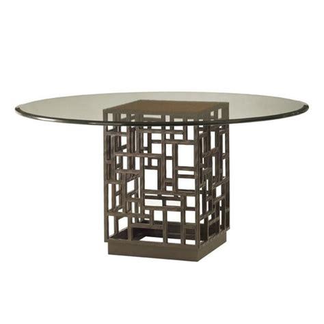 bahama kitchen table bahama home club south sea 54 quot dining table 01 0536 87xgt kit