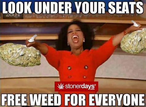 Oprah Winfrey Meme - stonerdays meme s