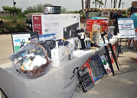 Golf Tournament Giveaways - help a child play or sponsor the ucp golf tournament