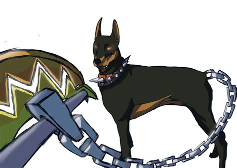 puppy weapon boris the weapon by nofeather on deviantart