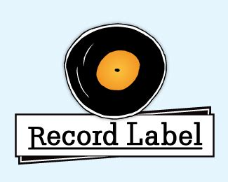 design your own record label record label designed by stefstuff brandcrowd