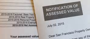 homeowners ccsf office of assessor recorder