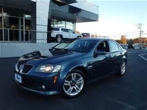 Pontiac G8 For Sale In Colorado Pontiac G8 For Sale Carsforsale