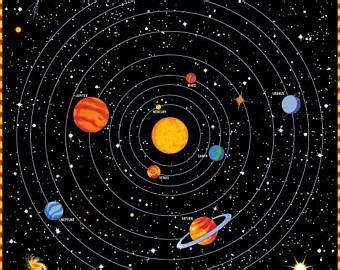 solar system model | etsy