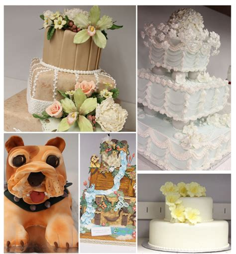 The Wilton School Of Cake Decorating by The At Wilton Enterprises Inspired