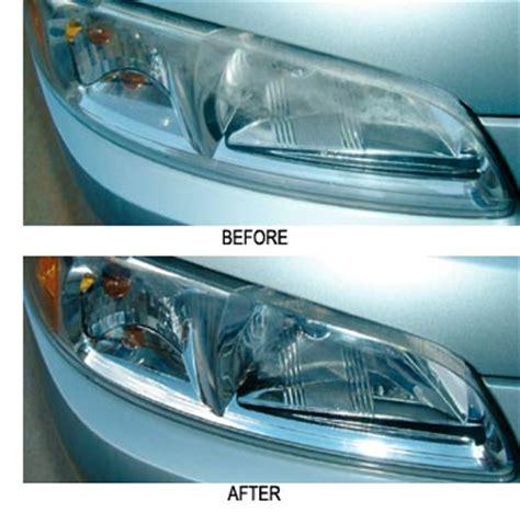 diamondite professional clear plastic kit for headlight