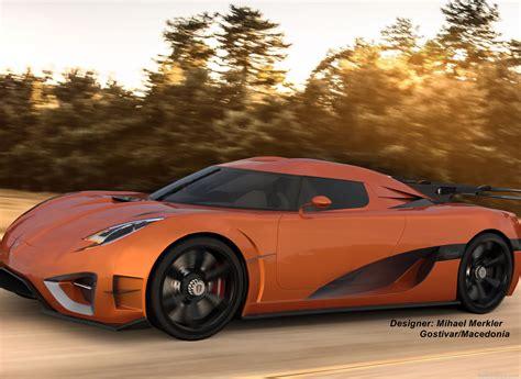 Koenigsegg Next Car Koenigsegg Raseri Envisions Next Stage In The Evolution Of