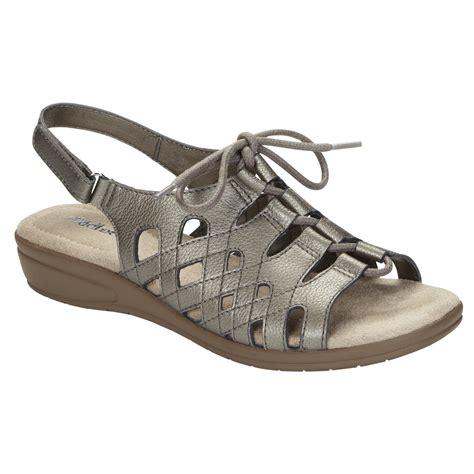 s comfort sandal for comfort sake at kmart