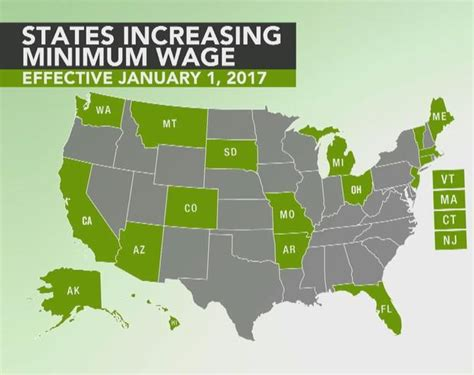 minimum wage for 18 from gun to minimum wage here are some new laws