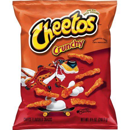 cheetos crunchy, 8.5 oz walmart.com