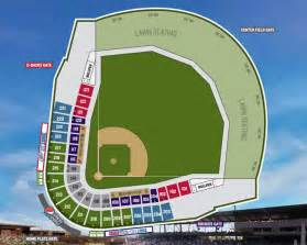 salt river fields at talking stick seating diagram