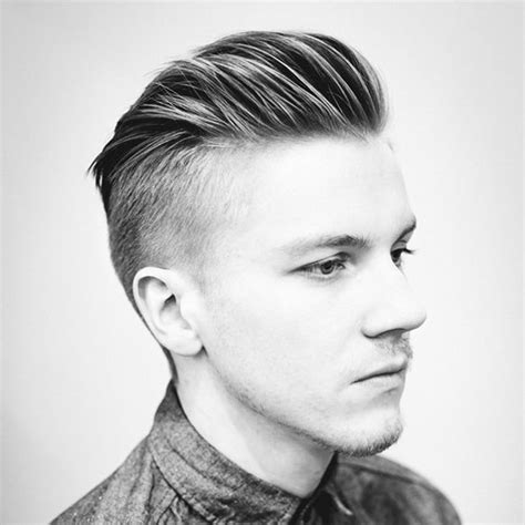 haircuts quiff 13 quiff haircuts for men men s hairstyles haircuts 2017