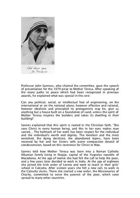 Essays On Teresa by Essay On Teresa In Kannada Language Payforessay