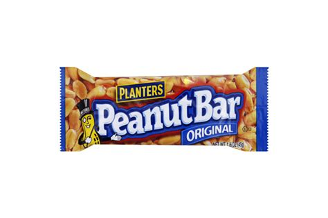 Planters Peanut Brittle Bar by Planters Original Peanut Bar Oz G Each Better Than Peanut