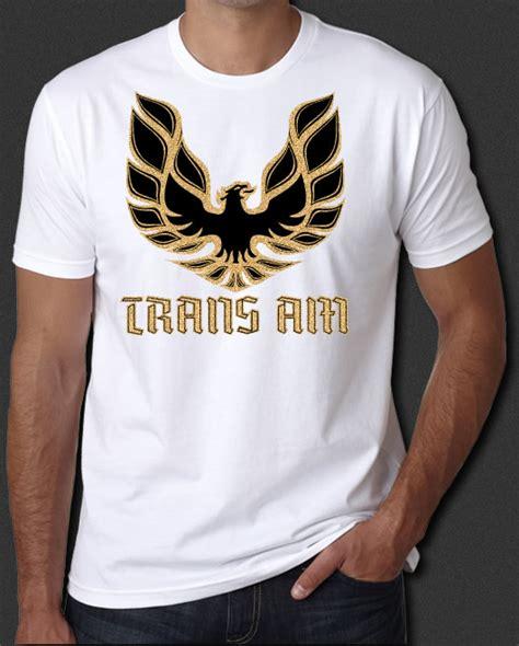 Tshirt Vintage Firebird pontiac firebird trans am t shirt gm retro vintage car new