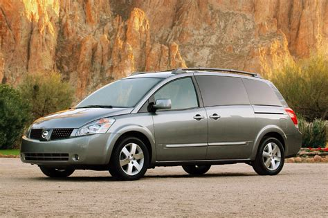how it works cars 2004 nissan quest auto manual 2004 09 nissan quest consumer guide auto