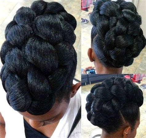hairpiece stlye for matric best 25 natural updo hairstyles ideas on pinterest flat