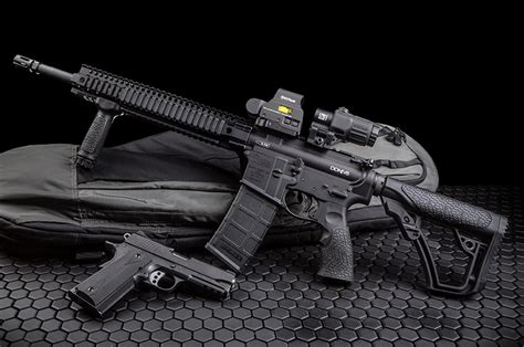 Firearm Sweepstakes - daniel defense guns and gear summer sweepstakes soldier systems daily