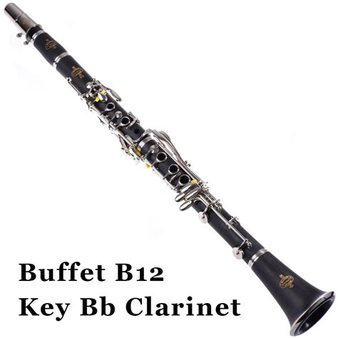online buy wholesale buffet b12 clarinet from china buffet