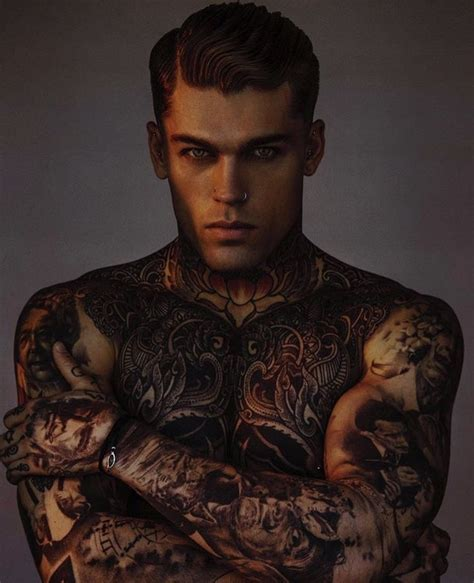 tattooed male models the 25 best stephen ideas on stephen