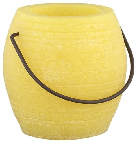 Decorative Citronella Candles by Citronella Candle Barrel Traditional Candles By