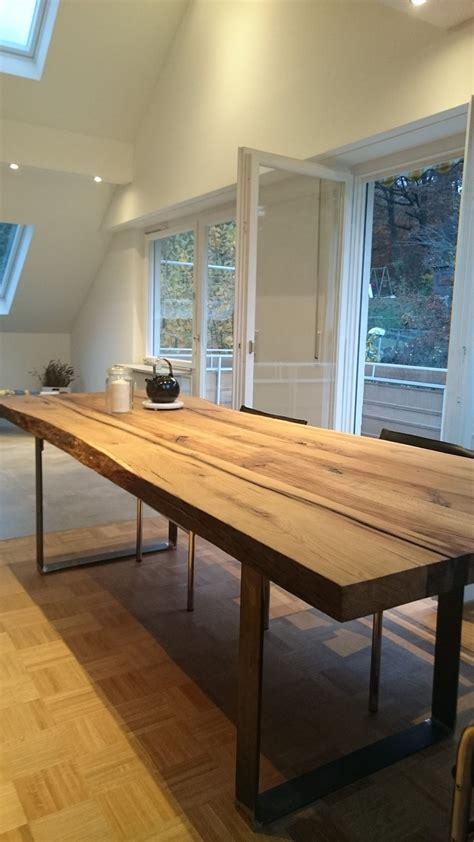 esszimmertisch bänke tisch rom italienisches temperament wohnzimmer