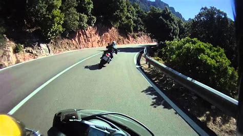 Motorradtouren Videos by Sardinien Motorradtour 2011 1 Youtube