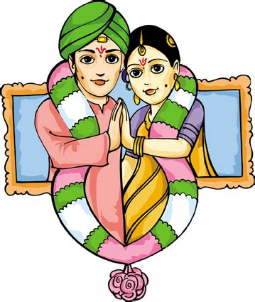 கவ த வ த wedding colour clipart 2 on net